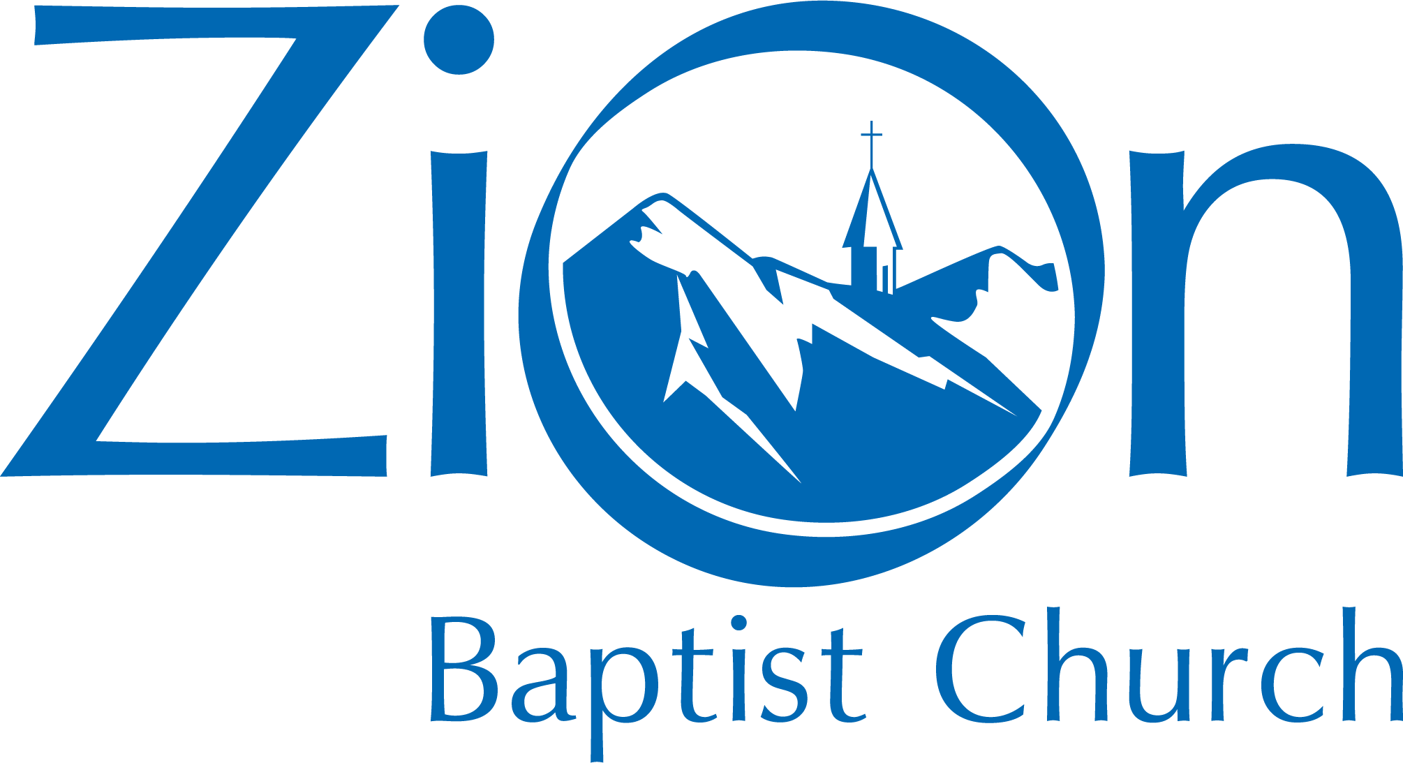 Zion Baptist Church